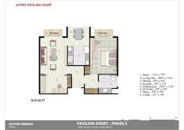 courtroom floor plan jaypee greens the imperial court noida jaypee pavilion court resale price flats in noida sector 128 ready