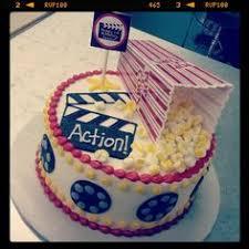 movie star movie night cake ideas oscar party cake and
