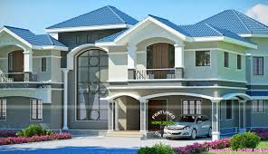 home desig super luxury house in beautiful style home design