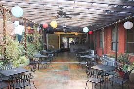 Dyed Concrete Patio by Commercial Design Build Renovations And Remodeling