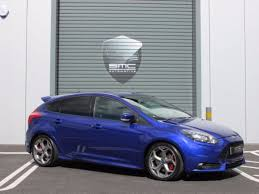 used ford focus st3 used ford focus st 3 2 0 ecoboost manual spec for sale in