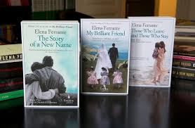 new york times report reveals who is the real elena ferrante italian journalist reveals his
