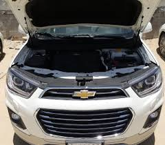 chevrolet captiva interior 2016 chevrolet captiva 2016 review bahrain yallamotor
