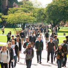 university of washington coursera