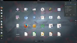Home Design For Ubuntu by How To Install Gnome 3 20 In Ubuntu Gnome 16 04 Xenial Xerus
