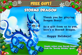 dragon story home facebook