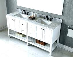 trough sink two faucets bathroom trough sink and vanity s double in with two faucets cobia