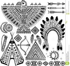 happy thanksgiving native american native american symbols google search native motif pinterest