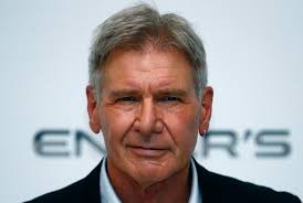 harrison ford harrison ford rescues who lost of car and