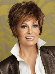 hairstyles for ladies over 50 easy and fun beautiful short layered shag hairstyles with thin bangs for older