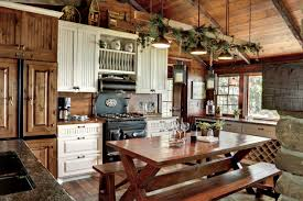 a comfy northwoods cabin renovation cabin living