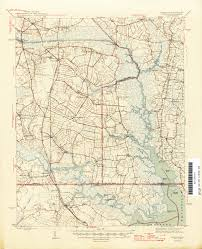 Nc Maps North Carolina Historical Topographic Maps Perry Castañeda Map