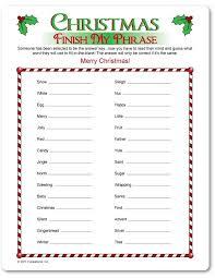 free printable christmas song lyric games printable christmas games for groups fun for christmas