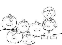 pumpkins coloring coloring