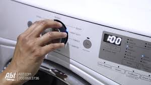 check vent light on dryer whirlpool front loading steam dryer wgd92hefw tour youtube