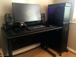 Pc Gaming Desk Chair Gaming Computer Desktop Reviews Computer Pc Gaming Chair Computer