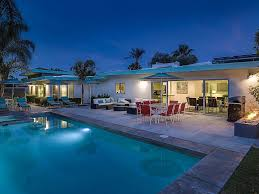 100 palm spring vacation homes palm springs house ra88988