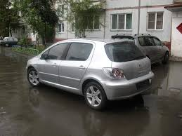 used automatic peugeot used 2003 peugeot 307 photos 2000cc gasoline ff automatic for