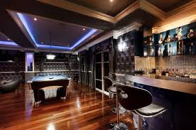Building A Basement Bar by Basement Bars And Restaurants Construction Cool Basements