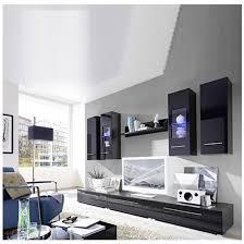 Gloss Living Room Furniture High Gloss Black Living Room Furniture Gopelling Net