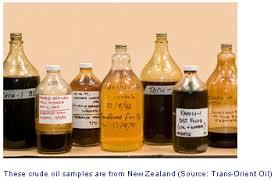 light sweet crude price oil