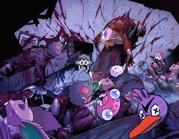 Bloody Sunday Twitch Plays Pokemon Know Your Meme - no more twitch plays pokemon know your meme