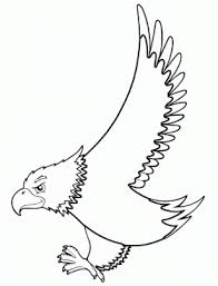 download printable eagle coloring pages ideas for preschool
