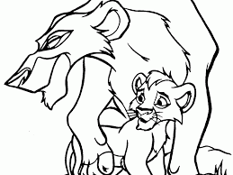 download lion king color pages ziho coloring