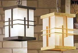 Paper Hanging Lamp Paper Lanterns Shoji Hanging Lamps