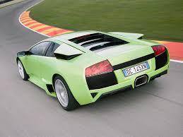 Lamborghini Murcielago Lime Green - lamborghini murcielago lp640 2007 bin3aiah cars