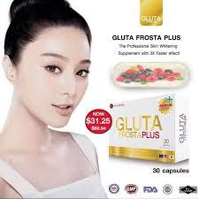 Gluta Skin Care 82 best gluta frosta images on thailand special deals