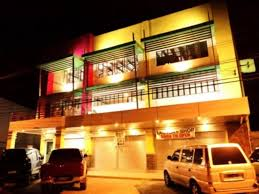 best price on park avenue residence inn and suites in davao city