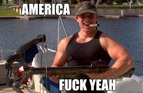 Fuck Ya Meme - america fuck yeah america quickmeme