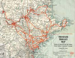 Boston Rail Map by From Car Barn To Condos Streetsofsalem