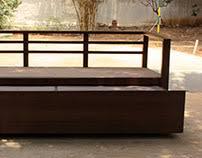 Unfurl Sofa Azam Arastu On Behance