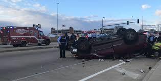fatal crash involving a semi and 5 cars closes i 64 for hours