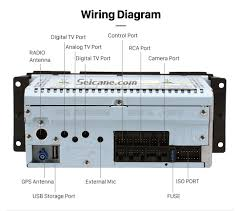 2009 f150 radio wiring diagram 2009 ford f150 speaker wire colors