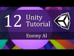 unity tutorial enemy ai 12th unity tutorial enemy ai create a survival game youtube