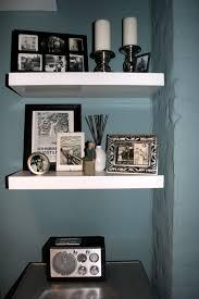 ideas for floating shelves in living room dorancoins com
