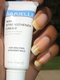 barielle nail strengthener cream full review refined and polished