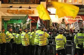 Hezbollah Flag Hezbollah Agents U0027run Drugs On London Streets U0027 London Evening