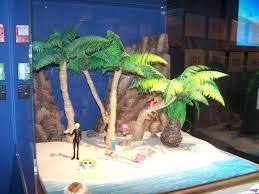 idee deco aquarium aquarium pirate