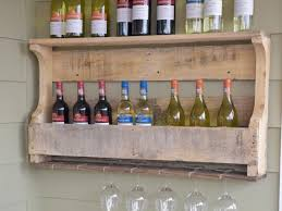 pallet wine rack plans how to make a wine rack from a wood pallet