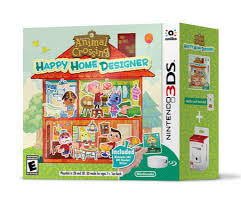Animal Crossing Happy Home Designer Update YAYOMG - Home designing games