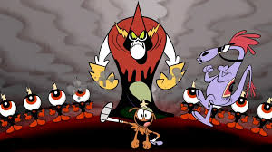 image s1e1a sylvia taunting lord hater jpg wander over yonder