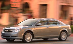 nissan saturn 2006 saturn aura reviews saturn aura price photos and specs car