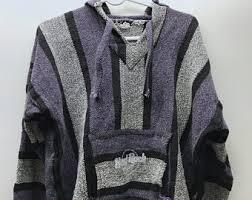 baja sweater baja sweater etsy