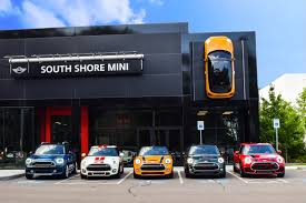 south shore mini new mini dealership in rockland ma 02370