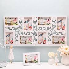 multi photoframe family love picture wall photo frames gift