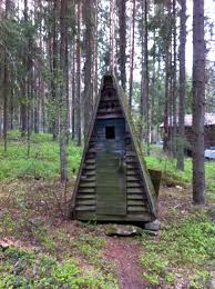 Modernday Houses by How To Build A Modern Day Outhouse Off The Grid News Idolza